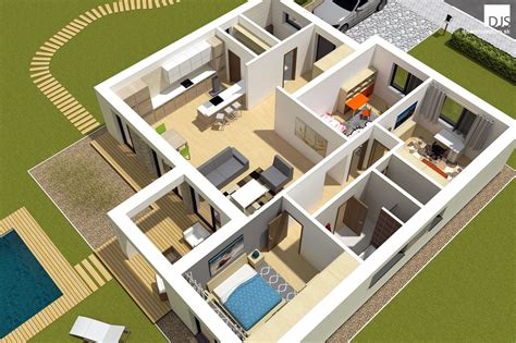 l shaped open floor plan house plan l shaped home plans with open floor bungalow