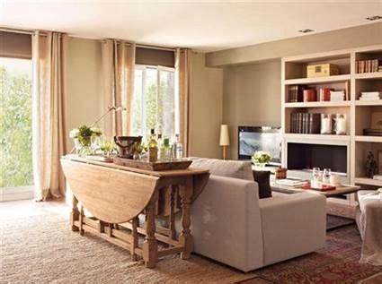 muebles  salones  comedores pequenos decoracion de