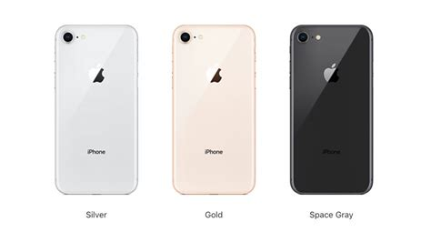 iphone 7 vs iphone 8 what s the difference tech advisor