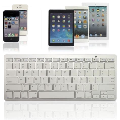 ios keyboard for android ios compatible bluetooth keyboard