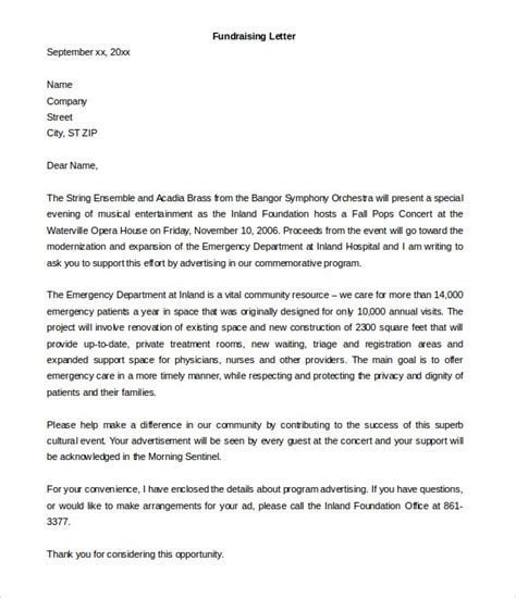 Political Letter Format The Best Letter Sle Political Fundraising Letter Templates