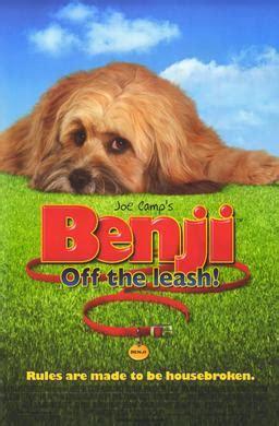 benji   leash wikipedia