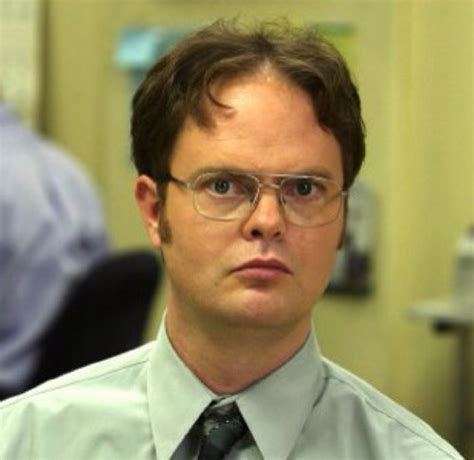 The Office Dwight by Dwight Schrute The Prophet Church Williams