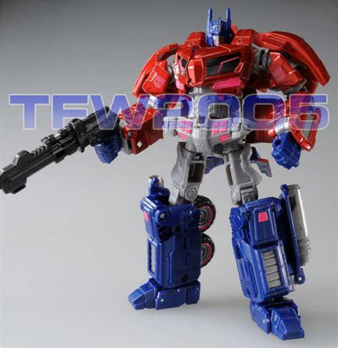 Donald Transformer Takara takara tomy s transformers united photos transformers