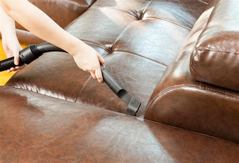 cleaning leather sofa tips leather furniture cleaning tips