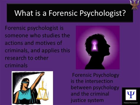forensic psychology quotes quotesgram