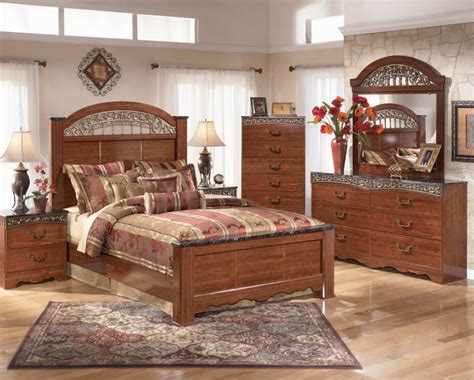 the bedroom shop ashley b105 bedroom set