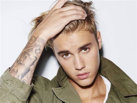 justin bieber hq wallpapers justin bieber wallpapers
