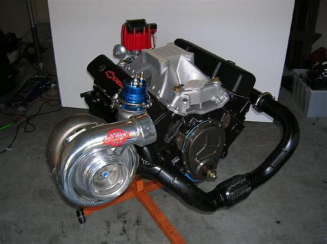 custom turbo set up for small block chevy rx7club