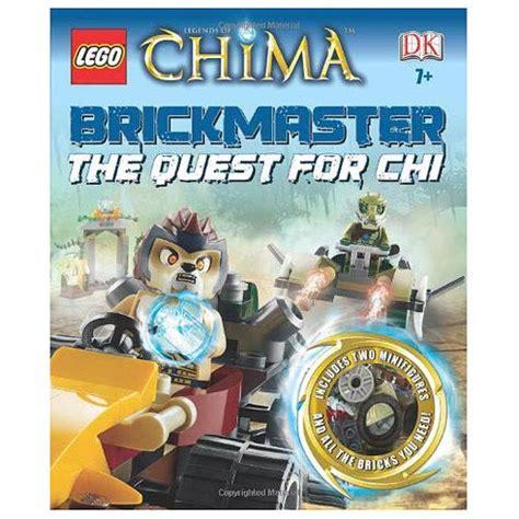 Chima Brickmaster lego legends of chima brickmaster book and set dk