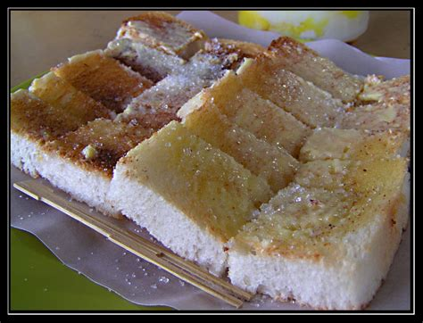 Butter Toast Roti Bakar treklens roti bakar photo