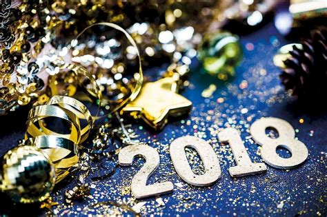 new year 2018 ideas 35 awesome 2018 new year decorations ideas