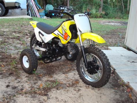 Suzuki 50 Dirt Bike 2006 Suzuki 50cc Dirt Bike High Lifter Forums
