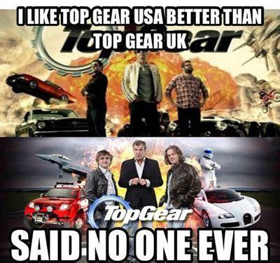 Top Gear Memes -