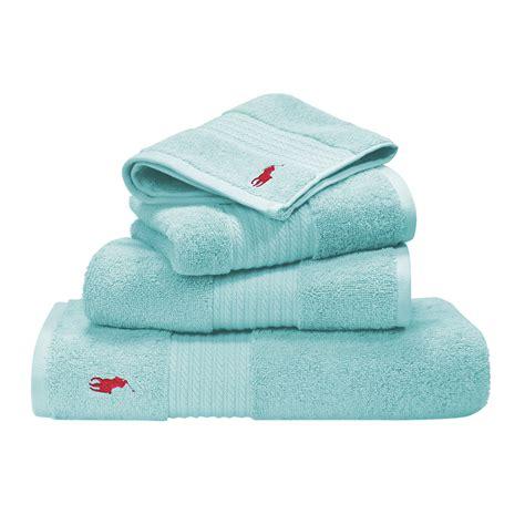 light aqua bath towels buy ralph lauren home player towel aqua bath towel amara
