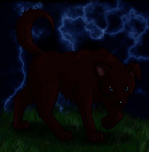 black myth black myth by silverpyrolupogryph on deviantart