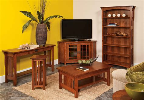 mission style furniture weaver furniture sales hosts food drive and spring sale on