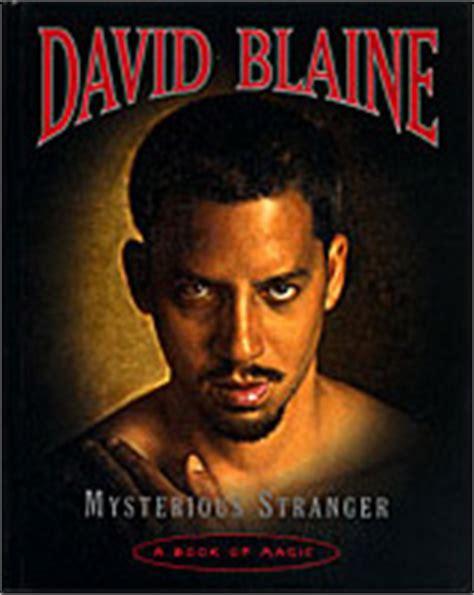 david blaine illuminati the facts on david blaine the occultist