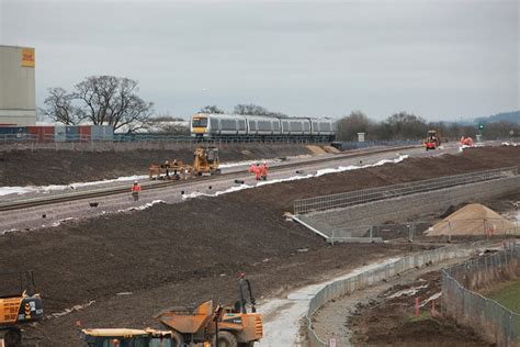 Cq Live Bicester Connection by Chiltern Railways Oxford Project Ahead Of The Curve At