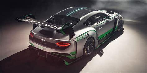 bentley gt3 interior 2018 bentley continental gt3 race car unveiled photos