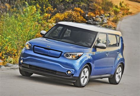 Msrp Kia Soul 2016 Kia Soul Ev Pricing Msrp The Pipe