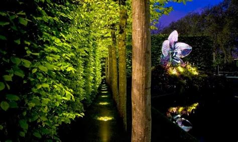 In Ground Landscape Lighting Outdoor Lighting 6 Inspiring Ideas 60 Amazing Photos