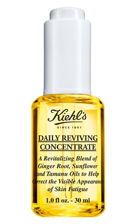 Kiehls Daily Reviving Concentrate 1 kiehl s daily reviving concentrate beautyalmanac