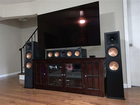 wireless surround speakers work   setup