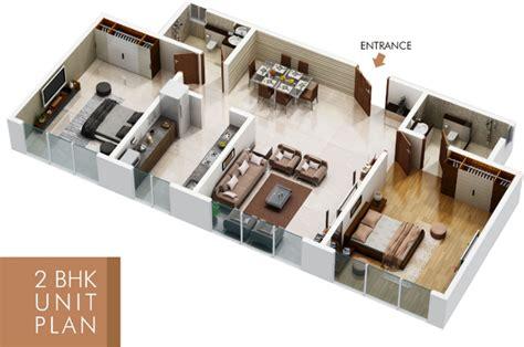 2 bhk flat design 49 elina tilak nagar by anchor realty in mumbai