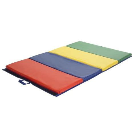 How To Make A Gymnastics Mat by Buy Foam Furniture Deluxe Flip Pad Folding Exercise