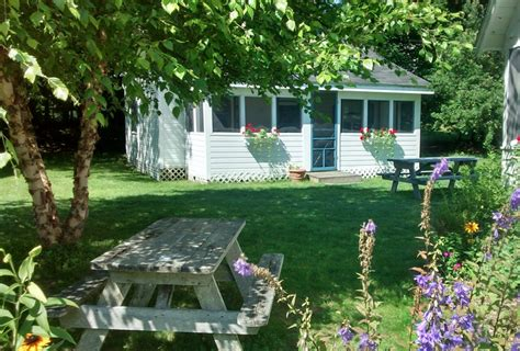 Harbour Lights Housekeeping Cottages by Our Guest Cottages Photos And Ammenities Bar Harbor