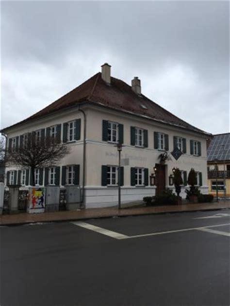 wohnungen senden iller altes posthalterhaus illertissen restaurant bewertungen