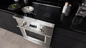 Induction And Gas Combination Cooktop The Wolf Induction Range Two Simple Concepts One