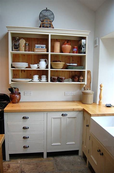 bespoke handmade wood kitchen by eastburn country
