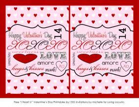 free printable cards notes living locurto