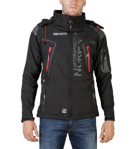 geographical tienda compra productos geographical norway comprar geographical norway chaqueta tambour negro