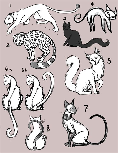 tattoo cat drawing manga cats how to draw favourites by mypatronusisacat on