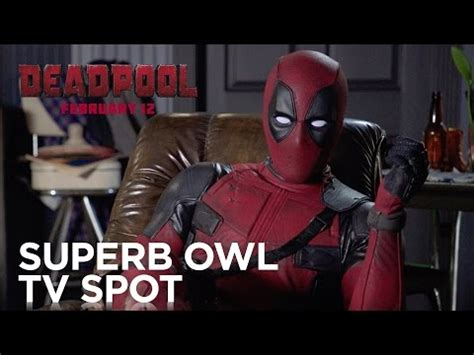 deadpool 2 review embargo don t this spoiler ish deadpool bowl ad