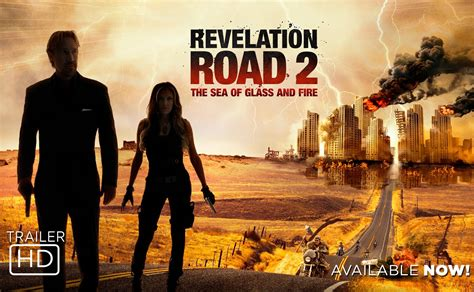 watch revelation road 2 the sea of glass and fire 2013 full hd movie trailer revelation road 2 the sea of glass and fire official trailer youtube