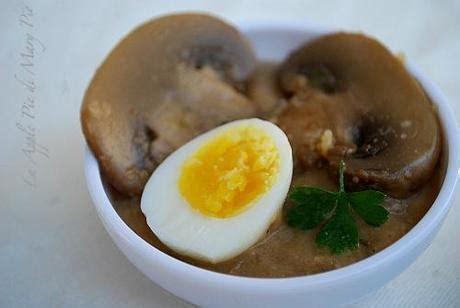 la cucina italiana ricette d oro uova di quaglia alla boscaiola e brodo di pollo per non