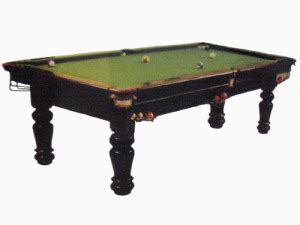 Meja Billiard Baru sale billiard table 6 7 8 9 rizzo diobloggo s