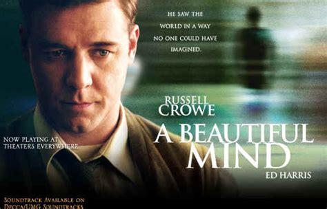 themes in a beautiful mind film a beautiful mind quotes quotesgram