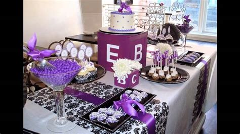 Purple Baby Shower Themes For by Purple Baby Shower Ideas Purple Baby Shower Themes