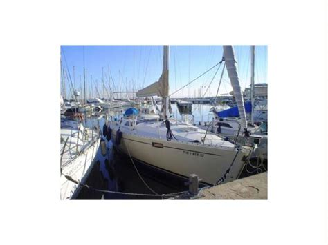 boats for sale in valencia beneteau oceanis 390 in valencia sailboats used 49676