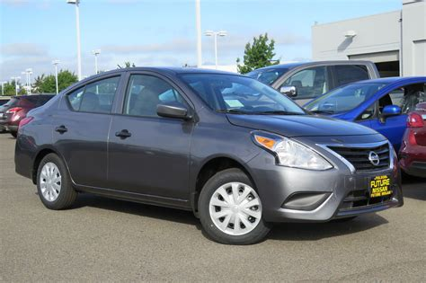 nissan sedan 2017 nissan versa sedan s 4dr car in roseville f11329