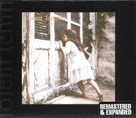 Violent Femmes   Violent Femmes (CD, Album, Remastered