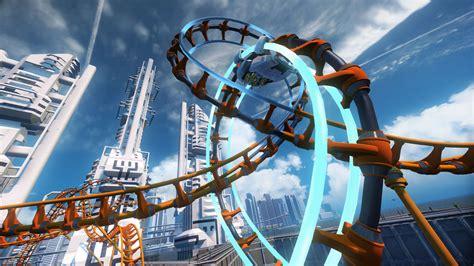 ScreamRide Review   GameSpot