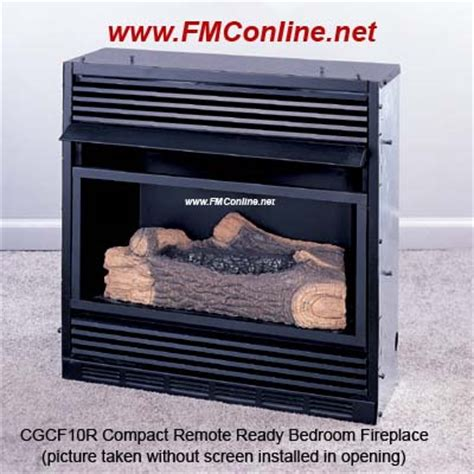 comfort glow gas logs comfort glow compact gas fireplaces w vent free gas logs