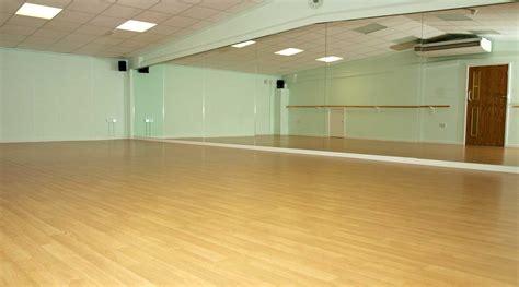 studio floor dance studios in nottingham