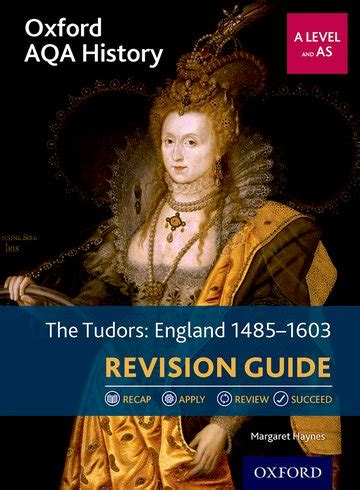 oxford aqa history for oxford aqa history for a level the tudors england 1485 1603 revision guide oxford university